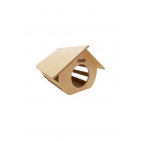 Maison en bois Elmato