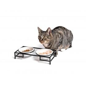 Gamelles FoodBar II Canadian Cat-Canadian Cat-00000