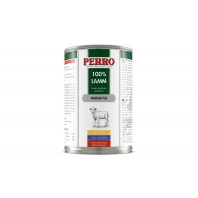 Perro Patée Perro Premium Pur - Agneau 181206