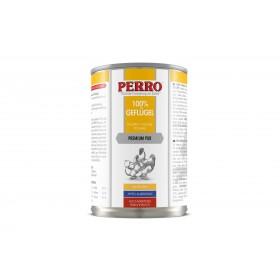 Patée Perro Premium Pur - Volaille-Perro-181205