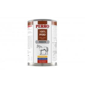 Paté Perro Premium Pur - Cheval