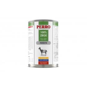Paté Perro Premium Pur - Chèvre