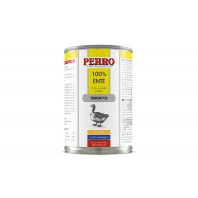 Perro Patée Perro Premium Pur - Canard 181201