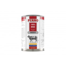 Paté Perro Premium Pur - Bœuf