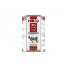 Patée Perro Premium Pur - Bœuf-Perro-181204