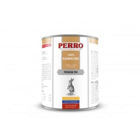 Paté Perro Premium Pur - Lapin