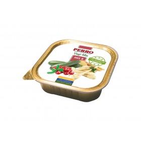 Paté Perro Vegi-Mix - B