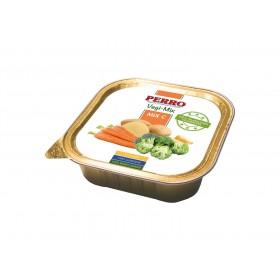 Paté Perro Vegi-Mix - C