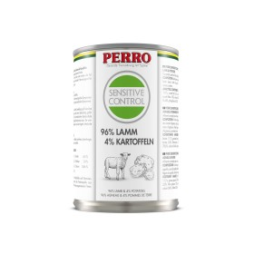 Patée Perro Sensitive Control - Agneau & Pommes de terres --181224