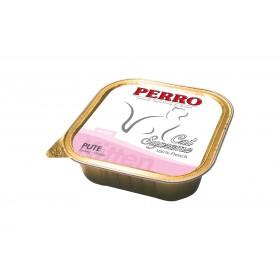 Pâtée Perro Cat Supreme - Adulte Dinde-Perro-182135