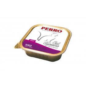 Pâtée Perro Cat Supreme - Adulte Gibier-Perro-182134