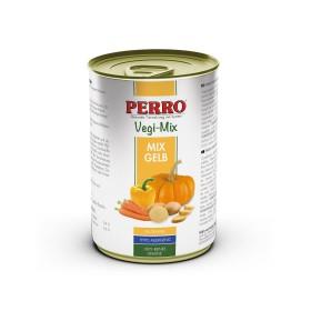 Paté Perro Vegi-Mix - Jaune