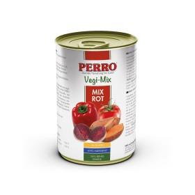 Paté Perro Vegi-Mix - Rouge