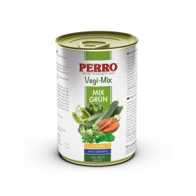 Paté Perro Vegi-Mix - Vert