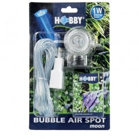 Robinet à air Hobby Bubble Air Spot moon-Hobby-00671