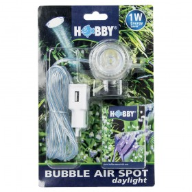 Robinet à air Hobby Bubble Air Spot daylight