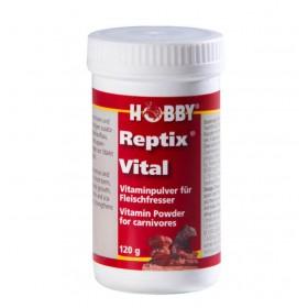 Complément alimentaire Hobby Reptix Vital
