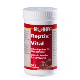 Complément alimentaire Hobby Reptix Vital-Hobby-38030