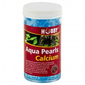 Complément alimentaire Hobby Aqua Pearls Calcium-Hobby-38060
