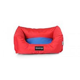 Sofa Boston Dreamawayy Rouge & Bleu-Fabotex-00000