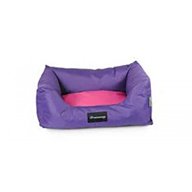 Sofa Boston Dreamaway Violet & Fuchsia
