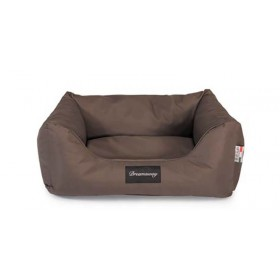 Sofa Boston Dreamaway Marron-Fabotex-00000