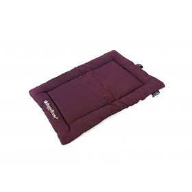 Tapis Confort Violet Happy House
