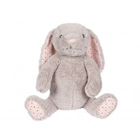 Lapin en peluche Happy Pet
