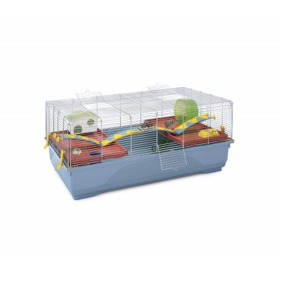 Cage Criceti 16