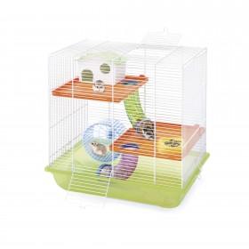 Cage Criceti 7