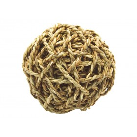 Nature First Grassy Ball Happy Pet