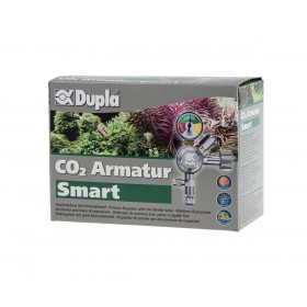 Regulateur CO2 Armatur Smart Dupla