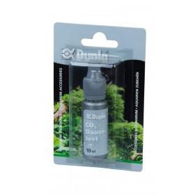 Test Permanent CO2 - recharge Dupla