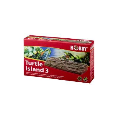 Ile flottante Hobby Turtle Island 3