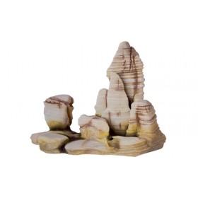 Roche artificielle Hobby Navajo Rock 1