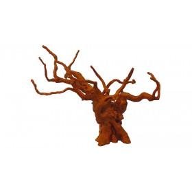 Racine artificielle Hobby Scaper Wood