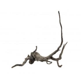 Racine araignée Fingerwood noir Hobby