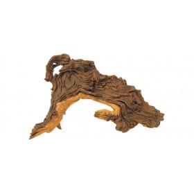 Racine en bois de Mopani Hobby