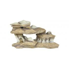 Roche artificielle Hobby Amman Rock 2