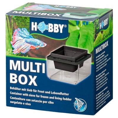 Boite à nourriture Hobby Multibox-Hobby-61310