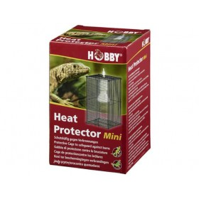 Protection de lampe Hobby Heat Protector Mini