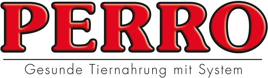 logo Perro - alimentation pour chiens et chats