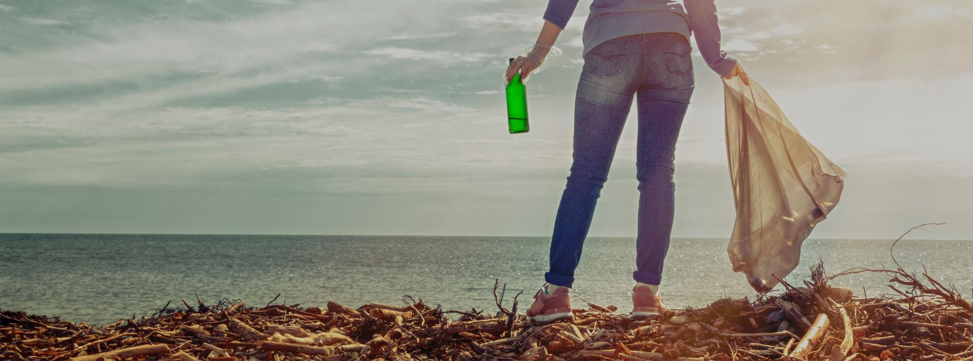 Aide au nettoyage des océans
